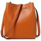 Lauren Ralph Lauren Debby Ii Drawstring Mini Women's Handbag