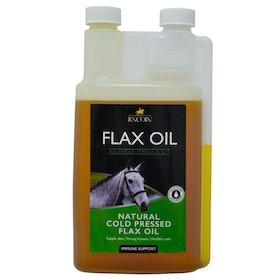 Complément alimentaire santé Lincoln Flax Oil - Clear