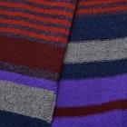 Paul Smith Lew Stripe Sjaal
