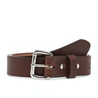 Tanner Standard Men's Leather Belt
