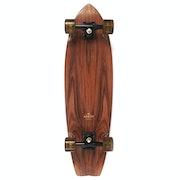 Arbor Flagship Sizzler Skateboard