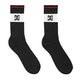 DC To Me Fashion Socks