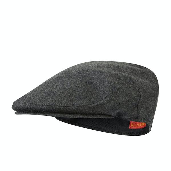 Christys Hats Balmoral Cashmere Flat Cap