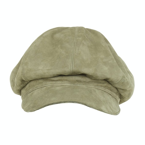Troy London Bakers Women's Cap