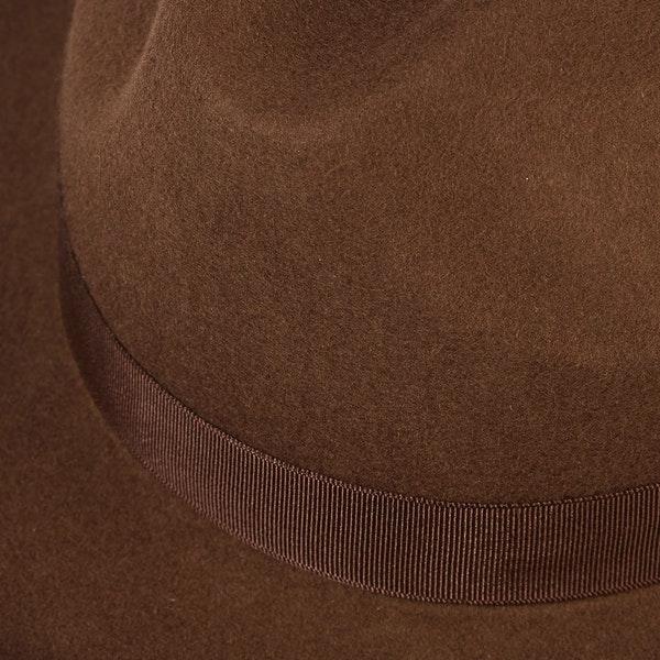 Christys Hats Chepstow Wool Felt Men's Hat