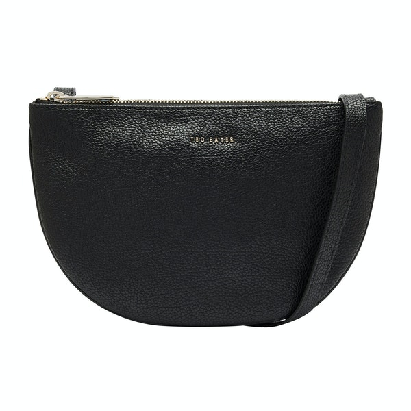 Sac à main Femme Ted Baker Stelaah Curved Leather Xbody