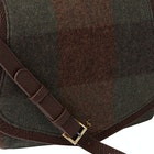 Joules Avebury Tweed Women's Saddle Bag