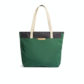 Bellroy Recycled Tokyo Tote Handbag - Forest