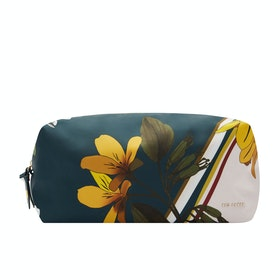 Ted Baker Novisa Women's Wash Bag - Navy