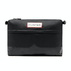 Hunter Original Rips Sacoche Messenger-Tasche - Black