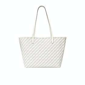 Lauren Ralph Lauren Collins 32 Tote Women's Shopper Bag - Natural
