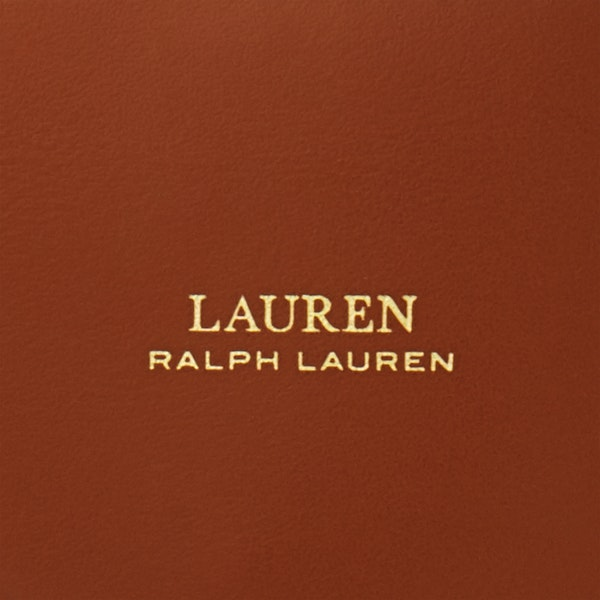 Ralph Lauren Marcy Dame Håndtaske