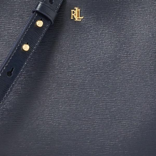 Lauren Ralph Lauren Sutton 22 Crossbody Dames Handbag
