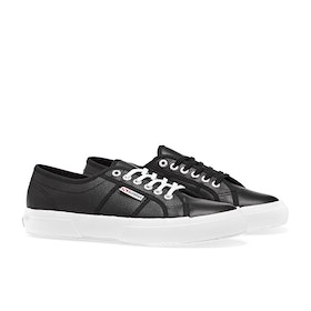 Scarpe Superga 2750 Efglu - Black White