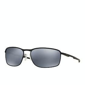 Okulary przeciwsłoneczne Męskie Oakley Conductor 8 Polaryzacyjne - Matte Black ~ Black Iridium