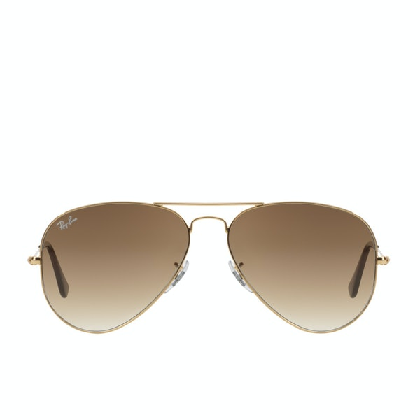 Ray-Ban Aviator Large Men's Sunglasses