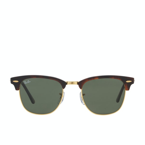 Ray-Ban Clubmaster Heren Zonnebril