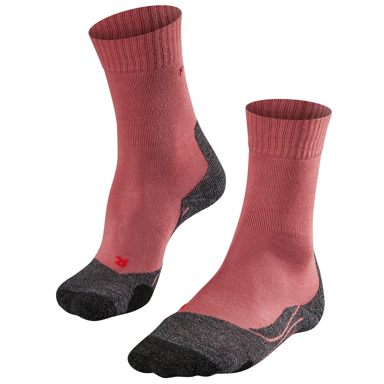 X-Socks Ni/ños Trekking Light Junior 2.0/calcet/ín
