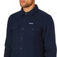 Overshirt Patagonia Insulated Fjord Flannel