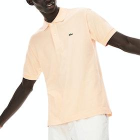 Lacoste L1212 Classic Premium Herren Polo-Shirt - Praisun