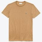 Lacoste Crew Neck Herre Kortærmede T-shirt