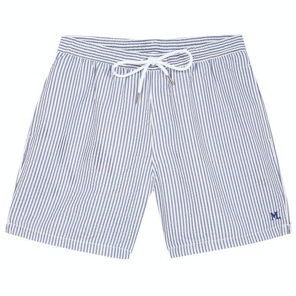 Maison Labiche Bathing Men's Swim Shorts