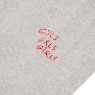 Maison Labiche Girls Girls Girls Heavy Men's Short Sleeve T-Shirt