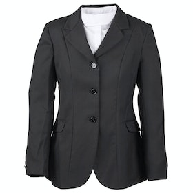 Dublin Ashby III Show Kids Competition Jackets - Black