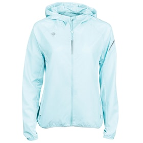 Dublin Layla Showerproof Ladies Riding Jacket - Island Paradise