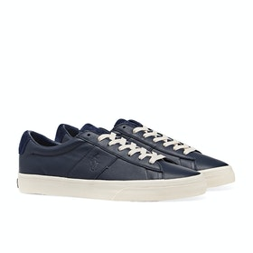 Scarpe Polo Ralph Lauren Sayer - Newport Navy