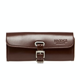 Brooks England Challenge Tool Pack - A Brown