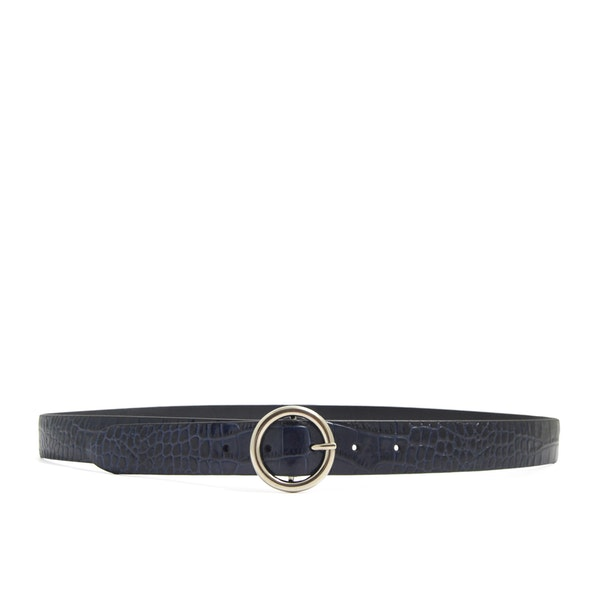 Anderson A3329fd Women's Leather Belt