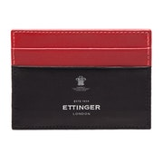 Ettinger Flat Credit Card Case Бумажник