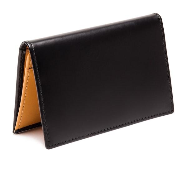 Ettinger Visiting Card Case Wallet