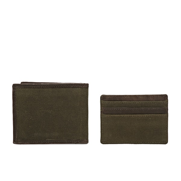 Country Attire Fulham Wallet