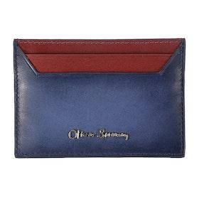 Oliver Sweeney Appley Brieftasche - Blue