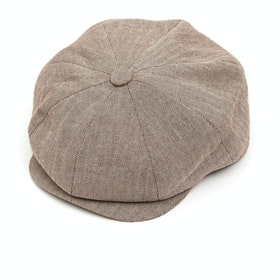 Cappello Uomo Christys Hats Tommy - Brown