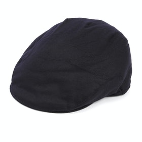 Cappello Christys Hats Cashmere - Navy