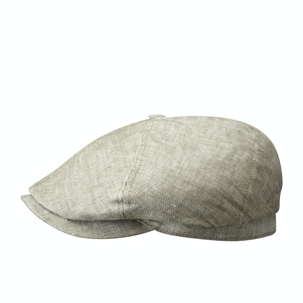Stetson Brooklin 6 Panel Hat