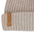 BKLYN Merino Faux Fur Pom Women's Beanie