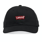 Levi's Mid Batwing Ball Twill Solid Cap