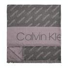 Calvin Klein 100x200cm Logo Jaquard Women's Scarf