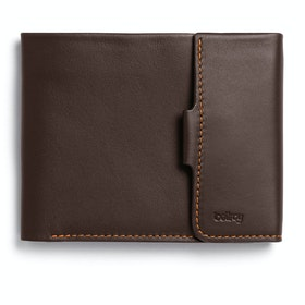 Bellroy Coin Fold Mens ウォレット - Java