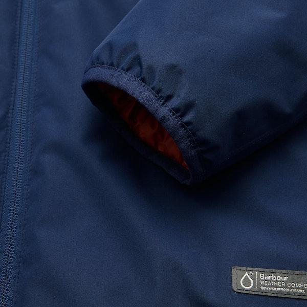 Barbour Allen Men's Waterproof Jacket