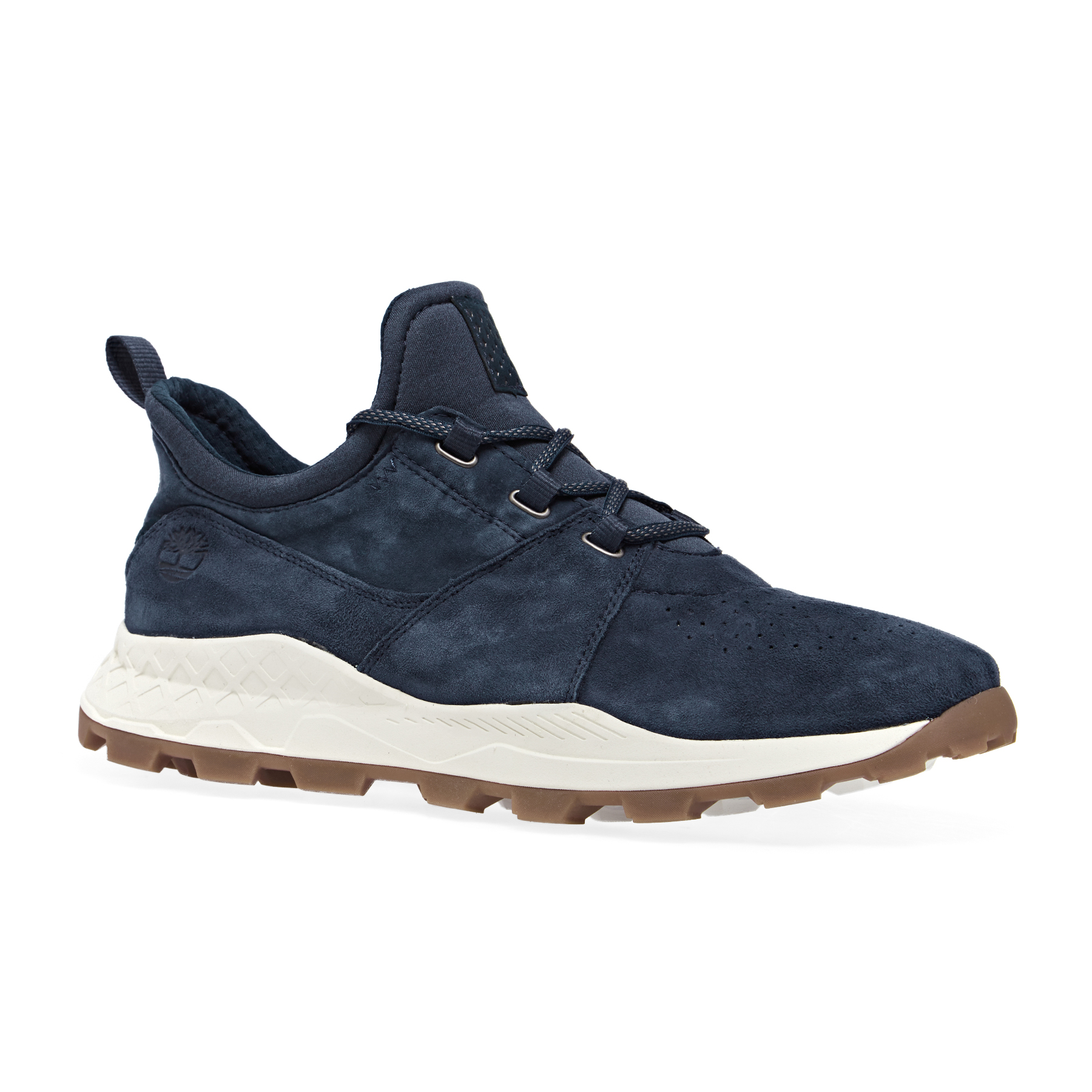 Soldes Chaussures Timberland Brooklyn Lace Oxford sur