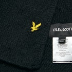 Lyle & Scott Mouline Scarf