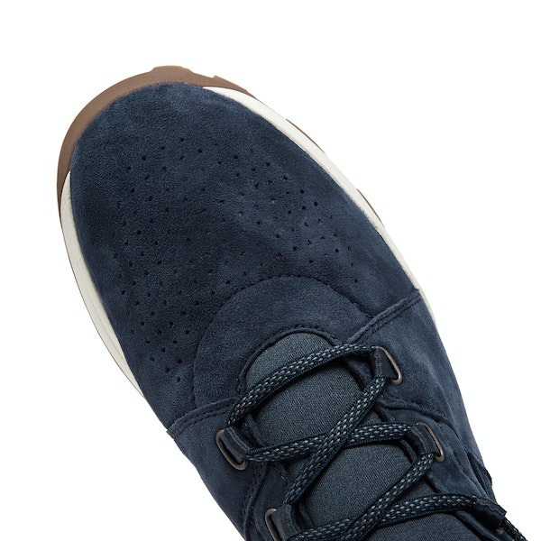 Timberland Brooklyn Lace Oxford シューズ