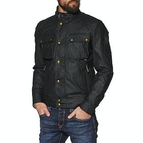 Belstaff Racemaster Jacket - Black