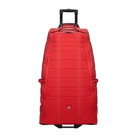 Douchebags The Big B*stard 90L Luggage - Scarlet Red