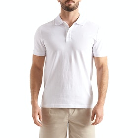 Henri Lloyd Port Men's Polo Shirt - White